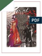 Anima Beyond Fantasy Dramatis Personae English Translation