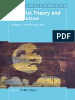 TRIER-BIENIEK_Adrienne - Feminist Theory and Pop Culture