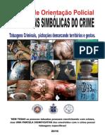 Cartilha tatuagens 2016