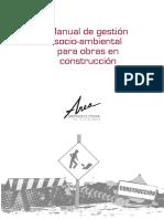 Manual de gestión socio-ambiental para obras en construcción.pdf