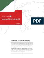 GDNA Managers Guide v.1.4