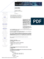 Matrix Inversion in Matlab - Gauss-Jordan Method