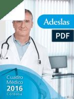 Adeslas Cordoba
