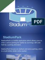 StadiumPark