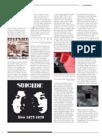 Aug Music Reviews