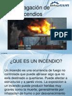 Propagacion de Incendios