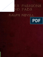 (1914) Fancies, Fashions and Fads