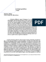 psicologia y epistemologia