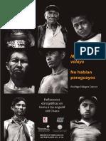 Meike Makha Valayo - Rodrigo Villagra Carron - Biblioteca Paraguaya de Antropologia n 98 - Portalguarani