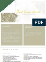 Dual Career Brochure
