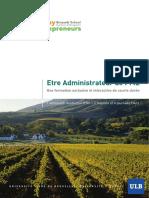 Brochure Admin 2012