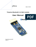 Tinysine Serial Bluetooth4 user manual.pdf