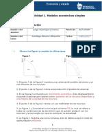 MII-U3- Actividad 1. Modelos Económicos Simples.