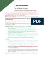 HArts.online Development Notes - Jan '17