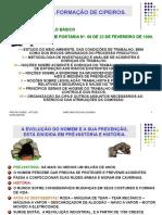 Curso para Cormação de Cipeiros.ppt