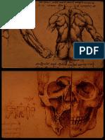 Leonado (Ebook - Ita - Sagg) Da Vinci, Leonardo - Vari Disegni E Schizzi (Pdf).pdf