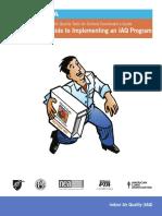 IAQ Coordinators Guide