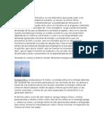 actividades sostenibles