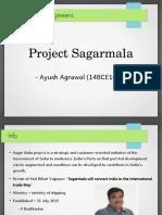 Project Sagarmala