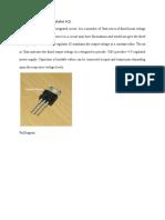 IC 7805 description