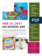 02 21 2017 DAY CAMP