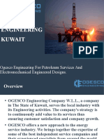 OGESCO ENGINEERING