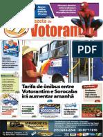 Gazeta de Votorantim, Edição 205