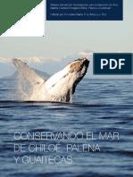 Conservando El Mar de Chiloe Guaiteca y Palena (Hucke Et Al., 2009)