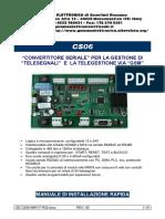GE CS06-MIR-IT-R02