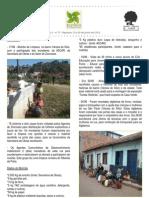 Informativo Raposos Sustentável - Ano 2 - nº 17