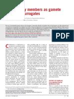 ASRM (2012) Using family members as gamete donors or surrogates.pdf