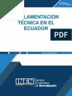 Capacitación INEN 2016-11-28