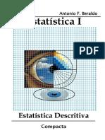 Apostila Estatística Descritiva