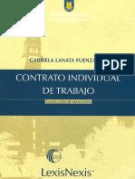 Contrato Individual Del Trabajo GABRIEL LANATA