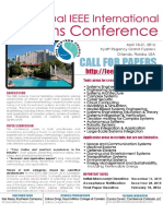 Conference Brochure and Fees