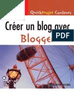 Creer.blog.Avec.blogger