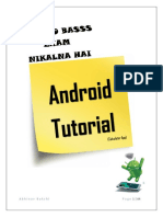 Mereko Basss Exam Nikalna Hai Android Tutorial