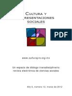 PortadayLegal Del patrimonio cultural inmaterial o la patrimonializacion de la cultura.pdf