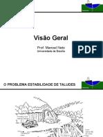 Aula 01 - Visão Geral e Conceitos Básicos