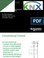 KNX Control System