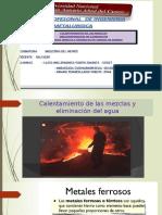 diapositivas hierro