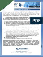 Bombas Re-Autoescorvante-texto Comparativo 2011 Dez