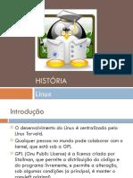 Seminario Linux