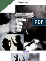 VIOLENCE.odp