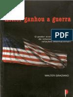 Hitler Ganhou a Guerra - Walter Graziano.epub