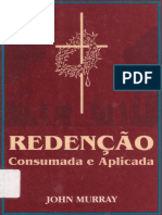 A Redenção Consumada e Aplicada - John Murray.pdf