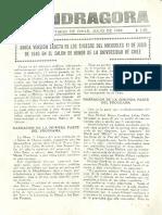 Revista Mandrágora NRO 4