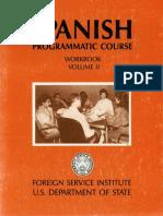 Fsi-SpanishProgrammaticCourse-Volume2-Workbook.pdf