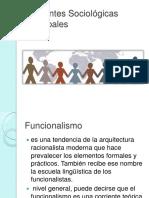 86293228 Corrientes Sociologicas Principales