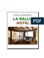 Pnr02 Hotel